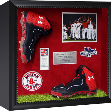 Gomes_Cleats_ShadowBox